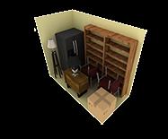 Featured Storage Unit